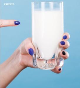 Melk bevordert ontstekingen.